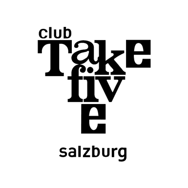 Musik Player im Club Take Five in Salzburg